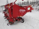 Сажалка Grimme GL 34KL